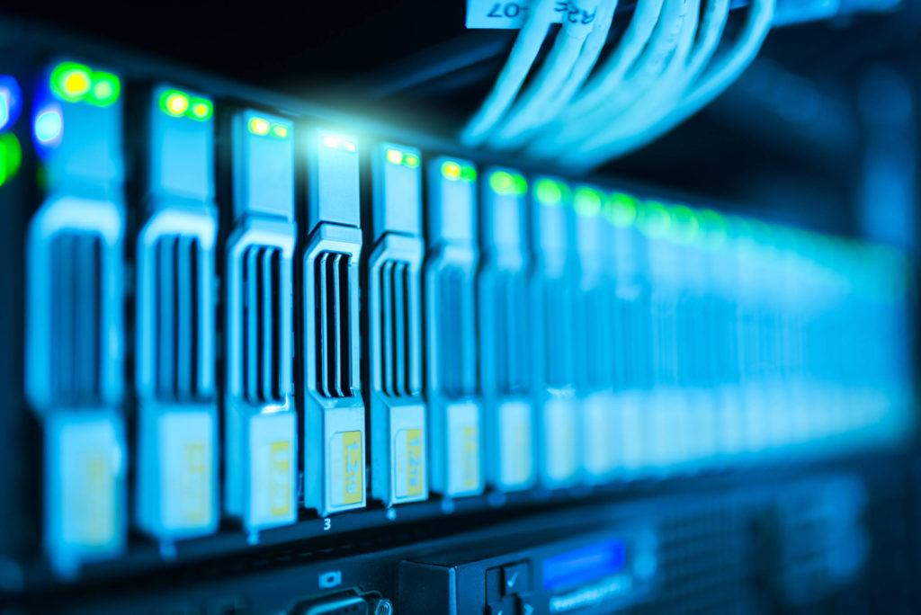 Data retention strategy in the cloud