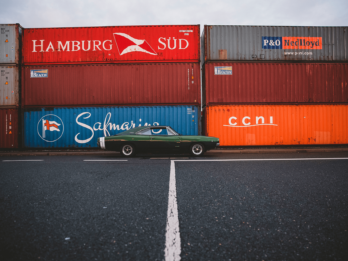 Beaty Consultancy - Containers Don't Need To Be Scary
