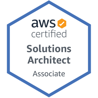 Beaty Consultancy - AWS Certified Solutions Architect