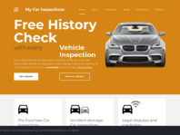 Beaty Consultanct - My Car Inspections cloud consultancy