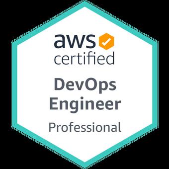 Beaty Consultancy - AWS Certified DevOps Engineer Professional